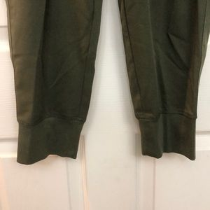 Old Navy Pants - Old Navy Active Army Green Joggers